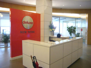 Deluxe Office, NYC Interior Design by TPG Architecture
